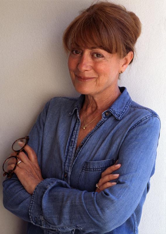 Sara James Author